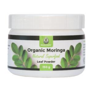 150 g Moringa Leaf Powder