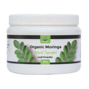300 g Moringa Leaf Powder