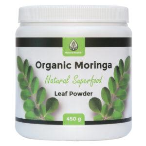 450 g Moringa Leaf Powder