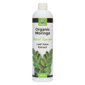 500 ml Moringa Leaf Juice Extract